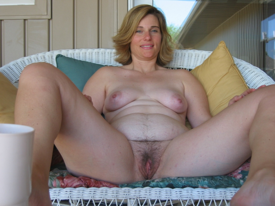Homemade mature women videos