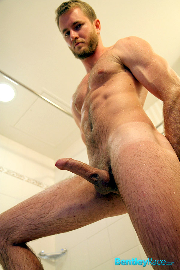 Hairy Men Gallery
