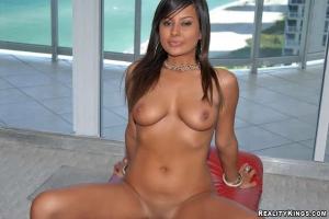 Teen Latina Samira 27