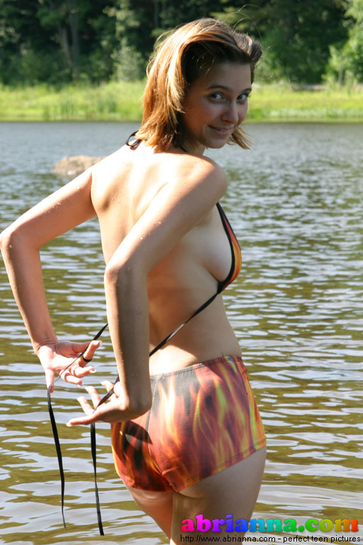Abrianna Nude Pics 46
