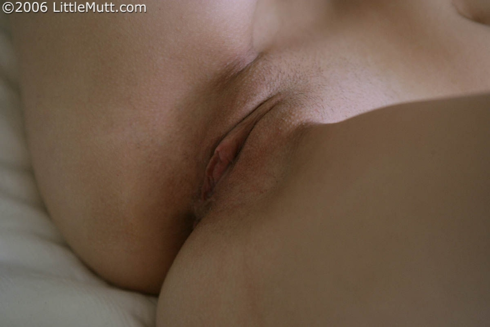 Mature wife cum filled pussy