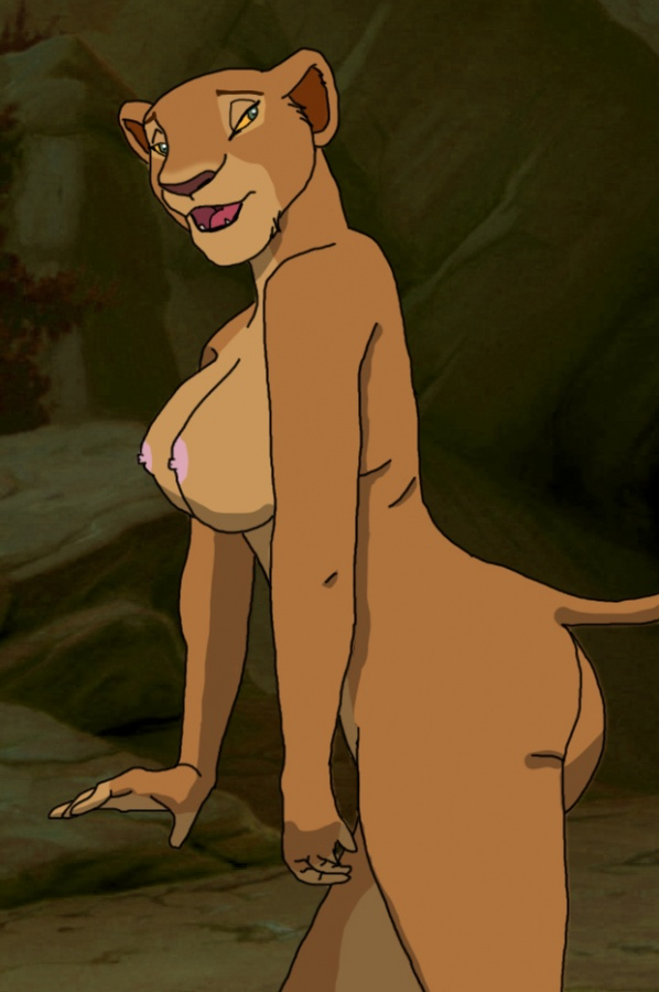 from Alexis lion king nala ass porn moving pictures