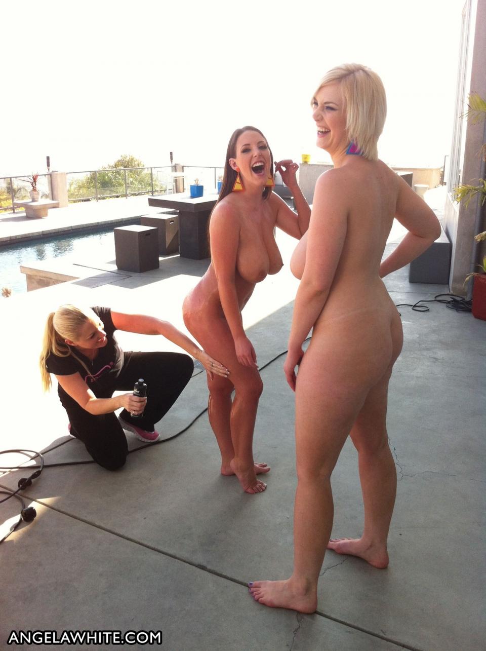 Behind Porn 84