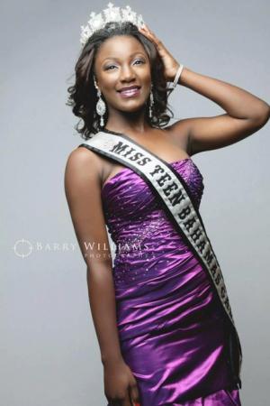 Miss Teen Illinois Galaxy Pageant 116