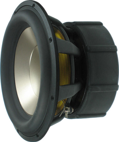 subwoofer car audio speakers full size