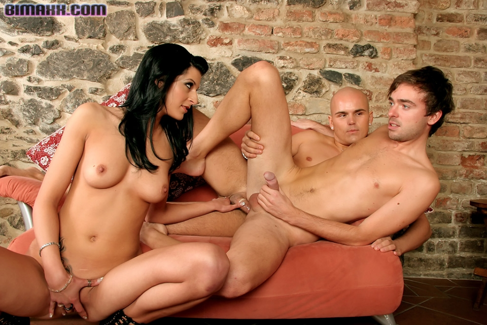 Russian Teen Bisexual First Time Sphincterbell