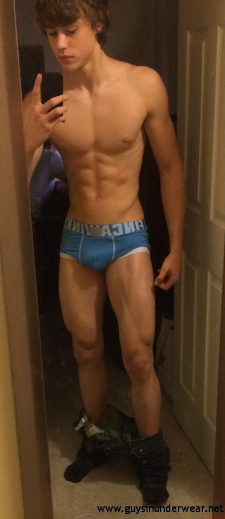 Gay Twinks Underwear 49