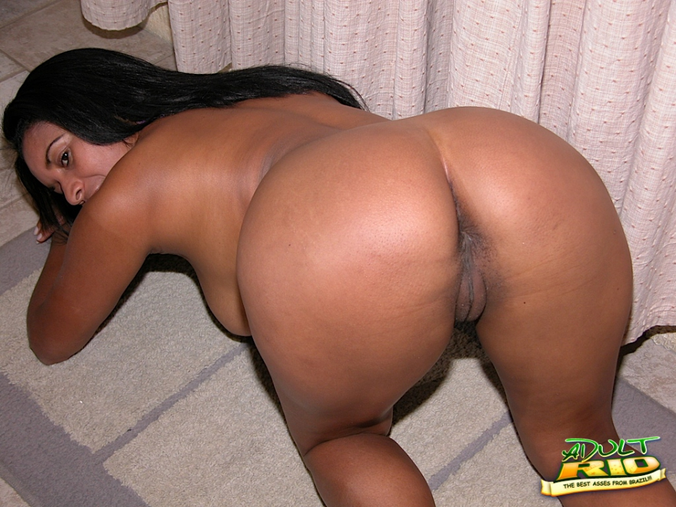 Big ass ghetto booty