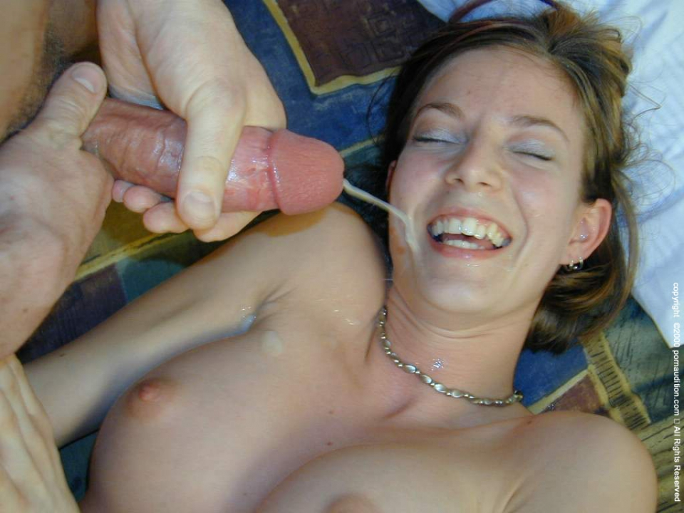cum for mom