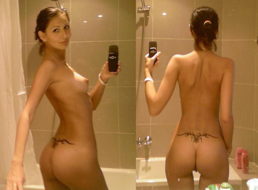 best hottest nude women
