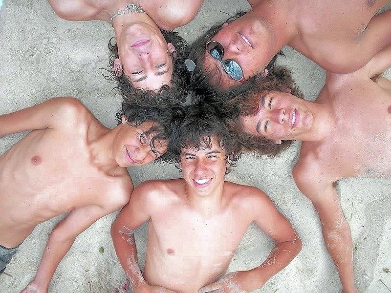 gay nude beach boys   justimg