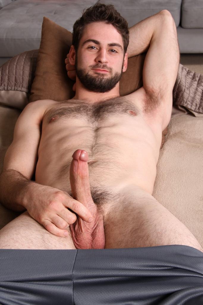 Free Nude Hairy Men 53