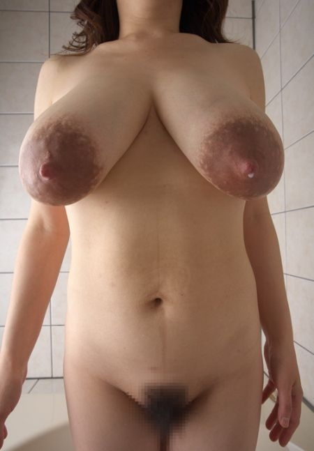 Saggy boobs puffy nipples This remarkable