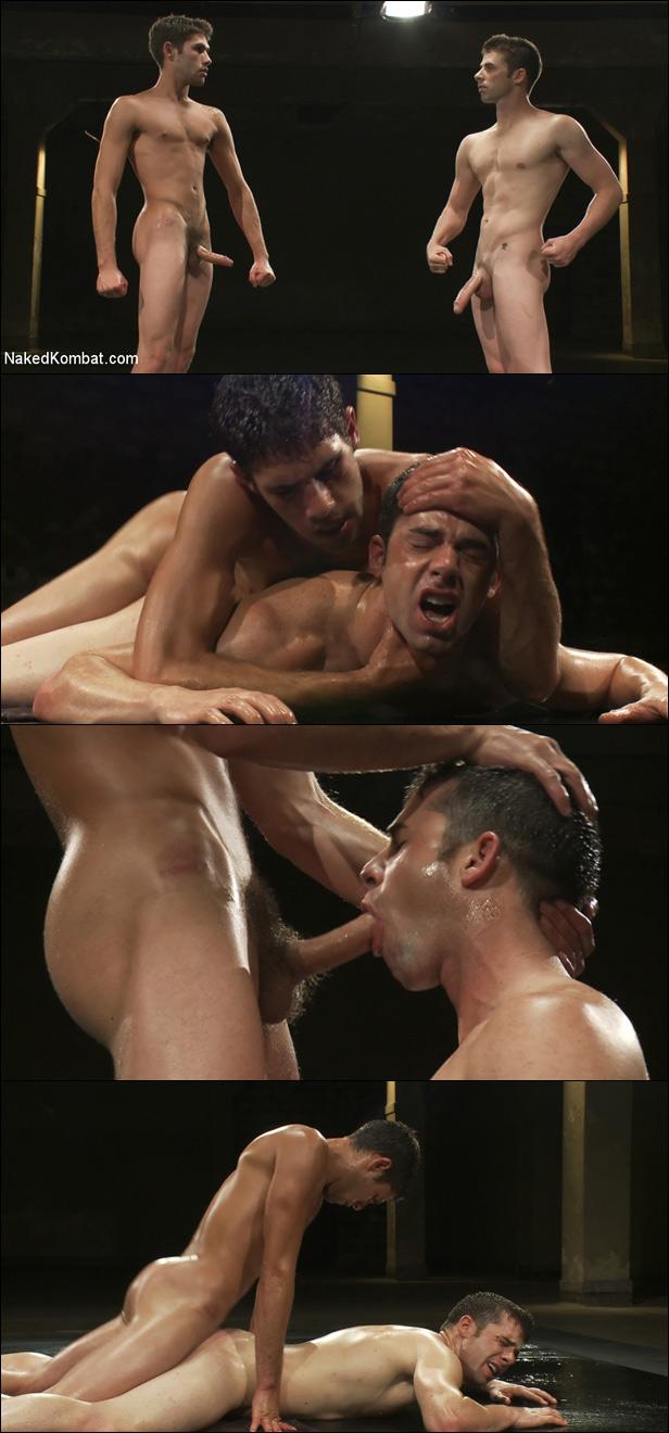 Patrick Swayze Naked 35