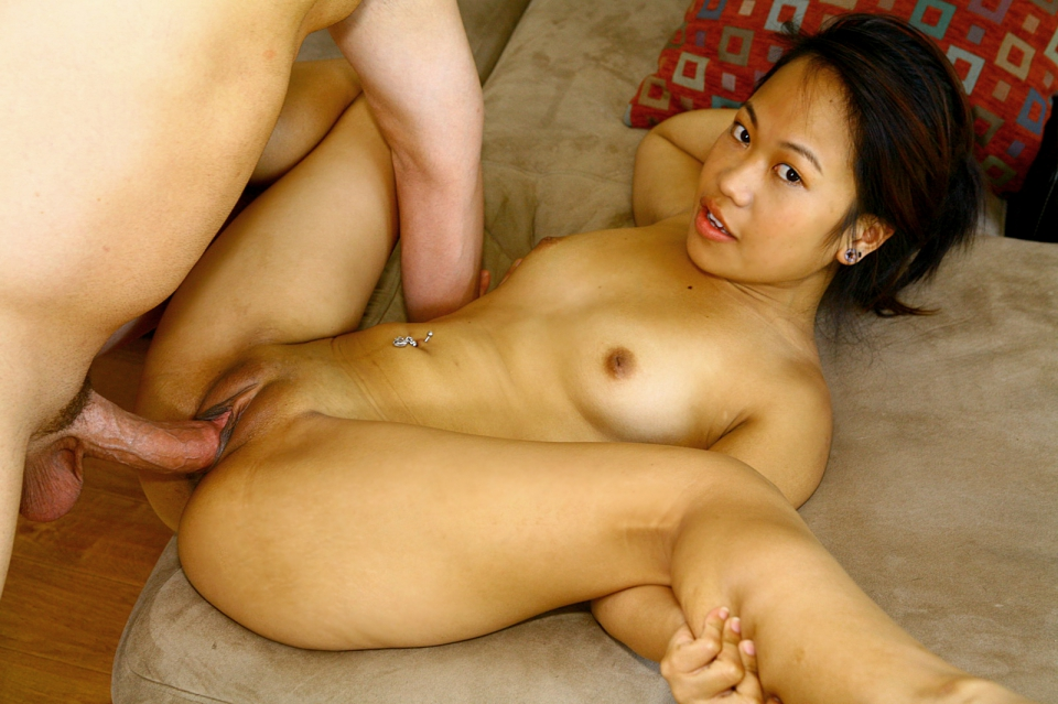 asian fucked
