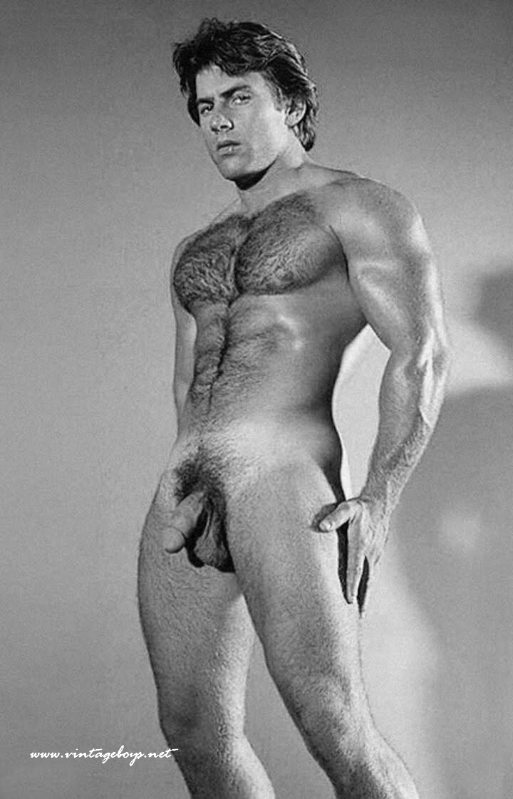 vintage nude gay men full size