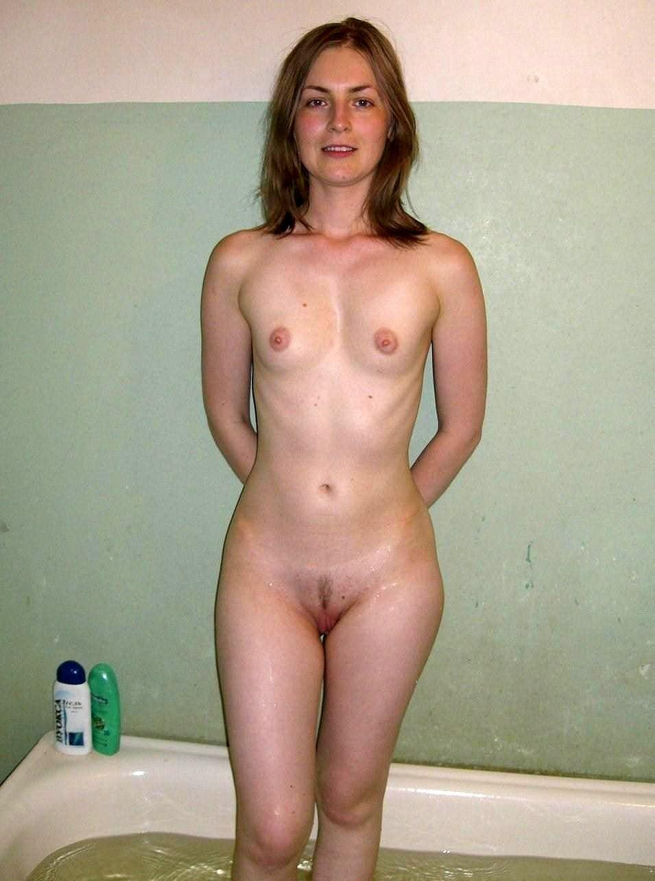 small tit milfs