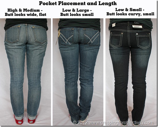 Jeans To Make Your Butt Look Bigger 14