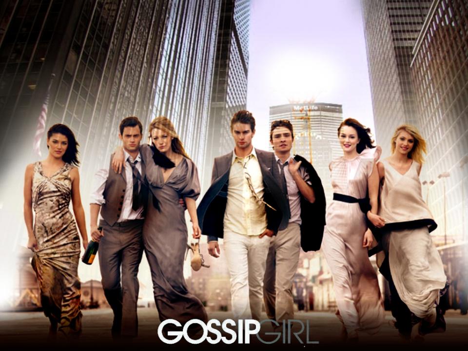 gossip girl season 1 full size