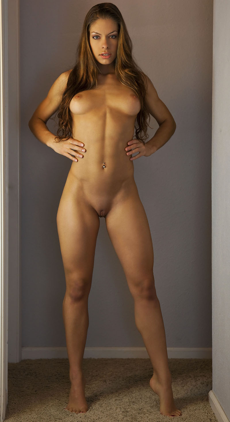 nude perfect butt female