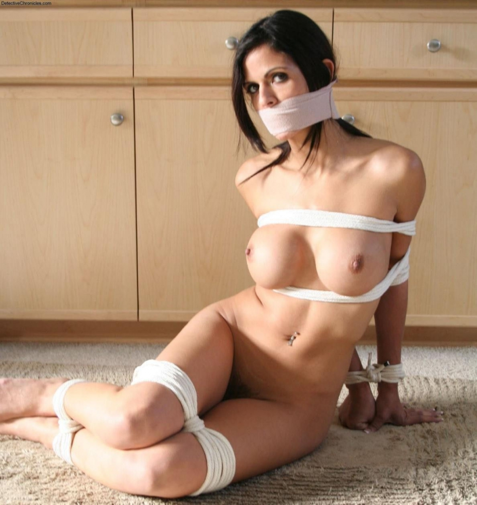 porn girls tied up