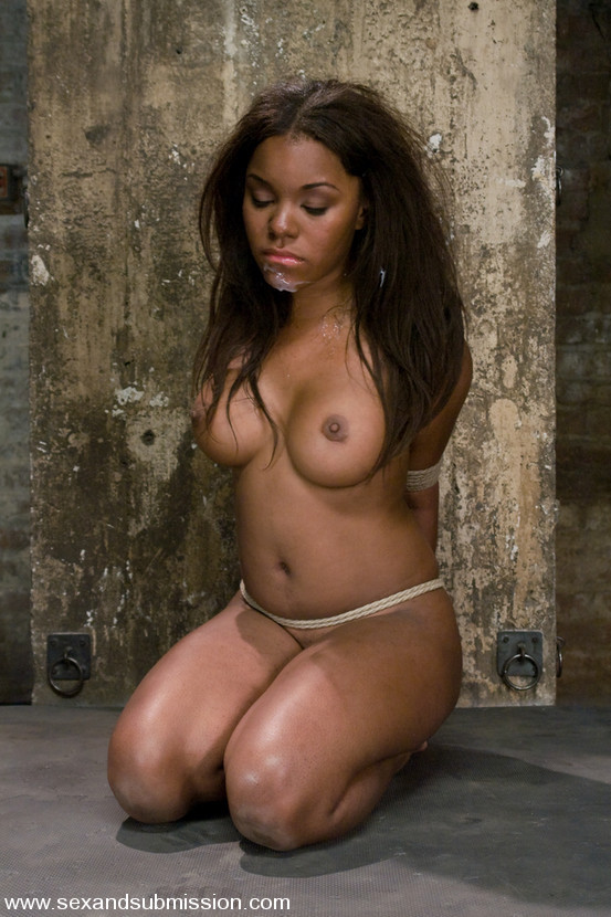 Any Naked black girls slave porn apologise, would