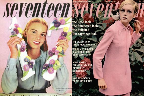 seventeen magazine girls full size