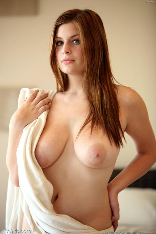 model danielle curvy ftv cute girls nude full size