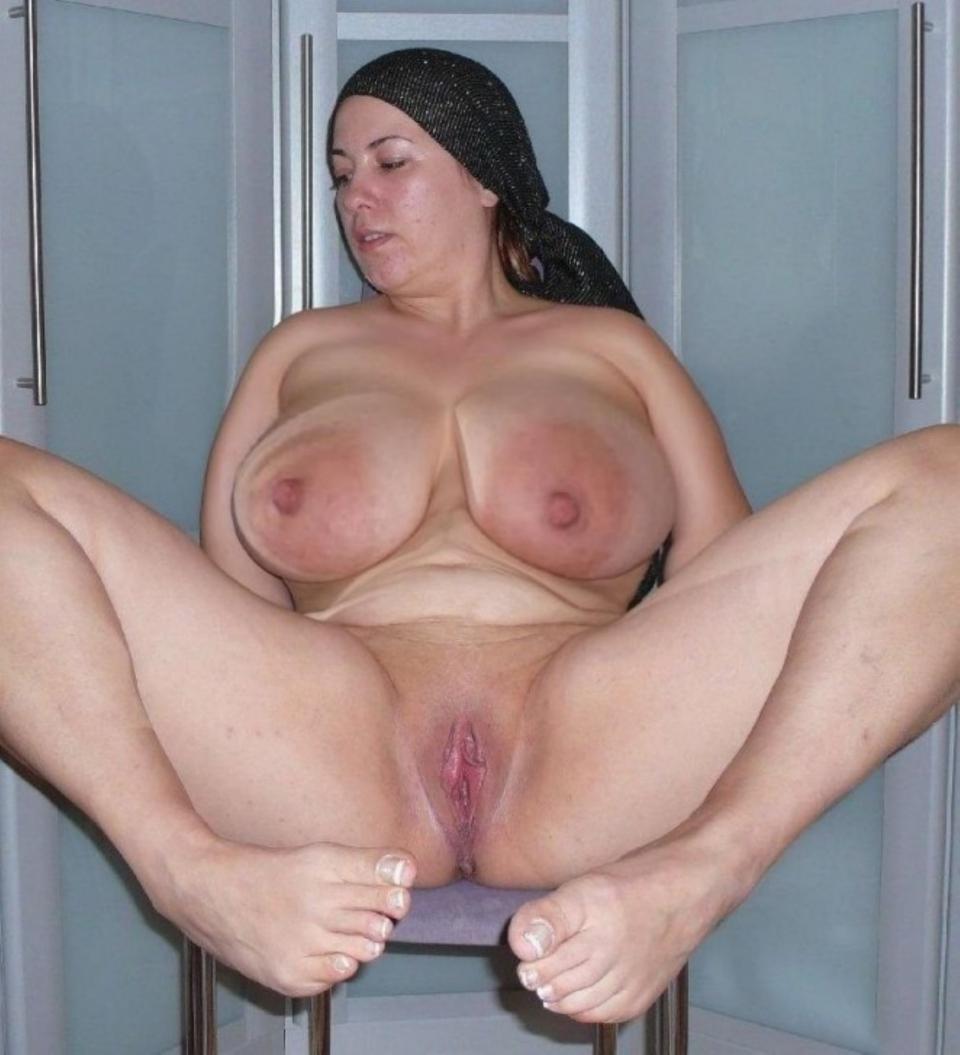Big tits can