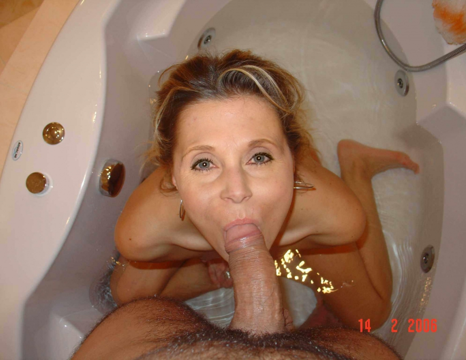 Blowjob Mom Pictures 4