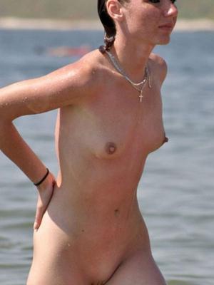 Vintage nudist erin gray consider, that