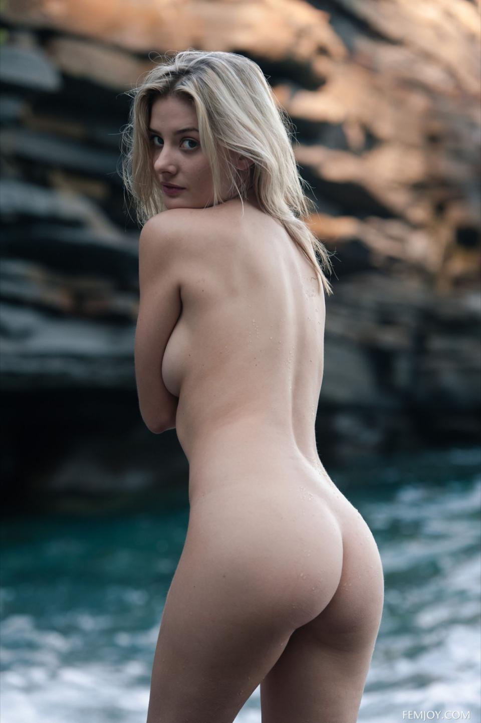 Consider, nude nudist skinny dipping