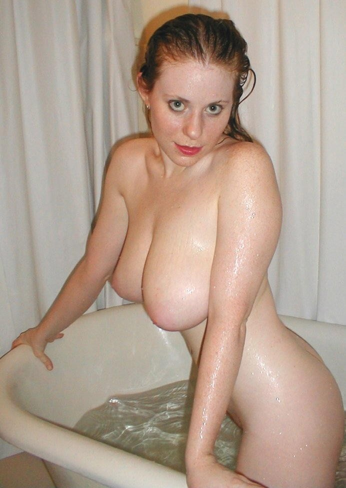 Milf young woman