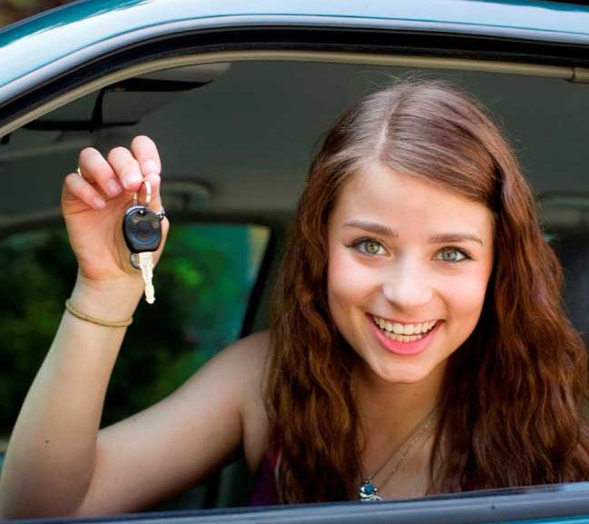 affordable car insurance for teens full size