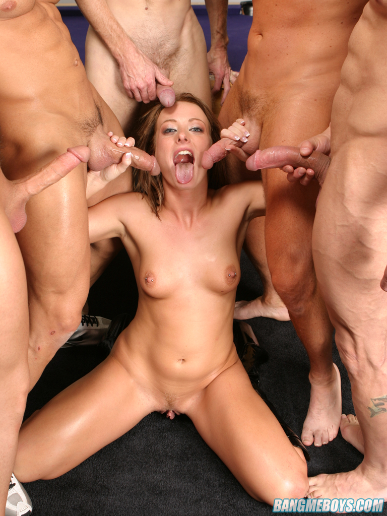 sex gang bang asiatischer sex