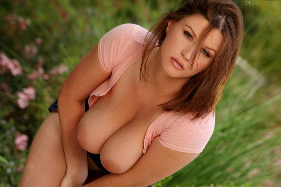 Oprahs big breast pictures