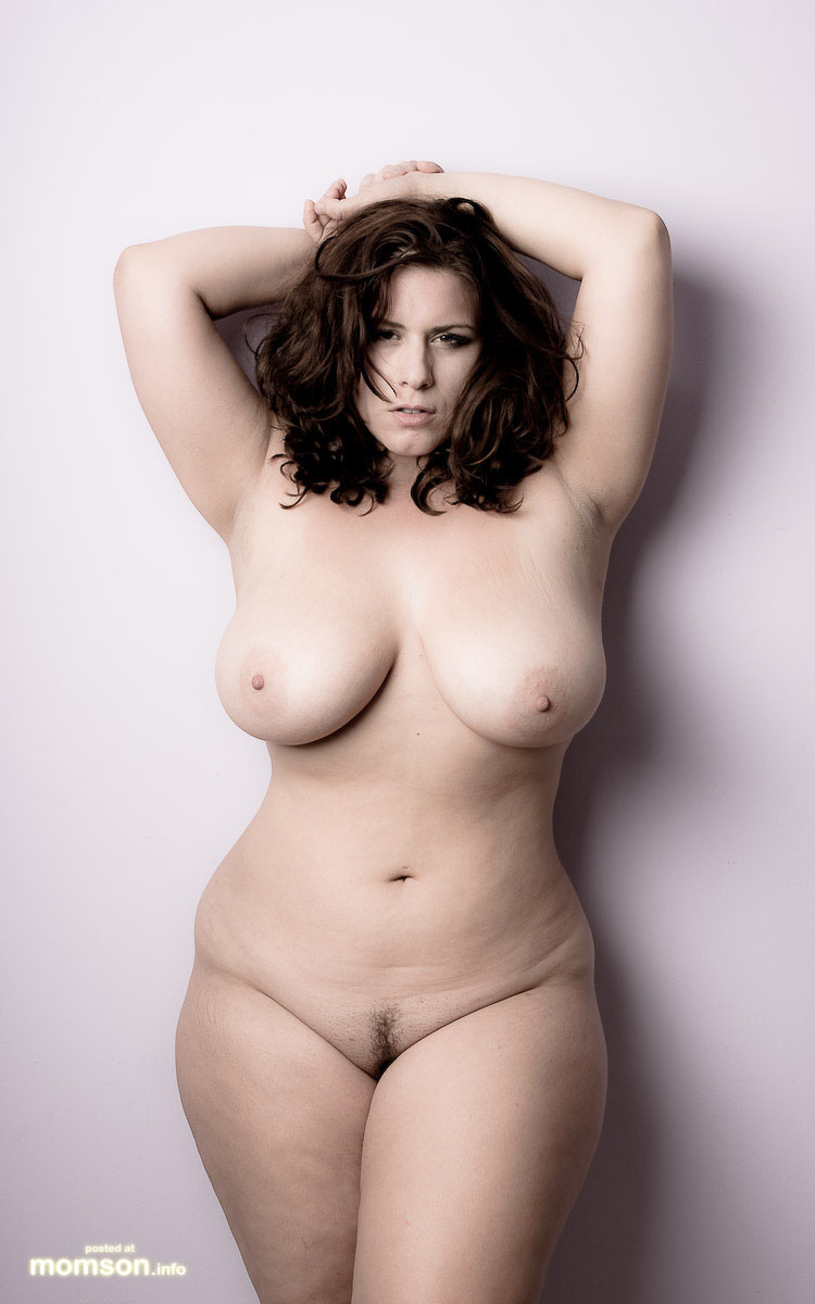 Join. was Plus size women naked exact