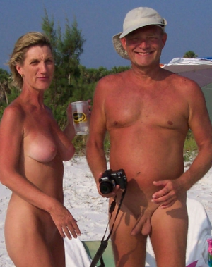 florida nudist bay Tampa