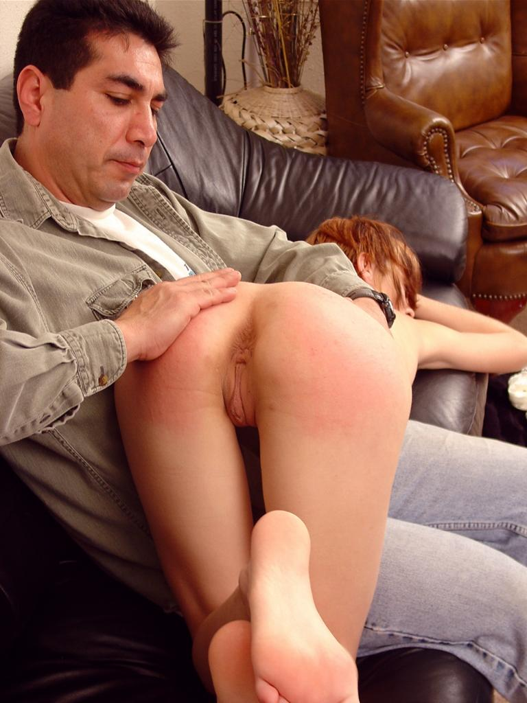 Think, that Naked horny girls spanking