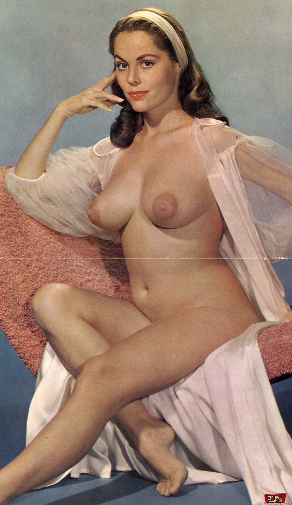 vintage porn stars nude full size