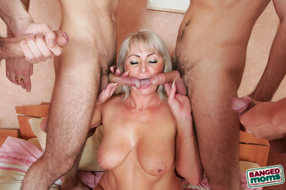 Brittany bliss bad burglar fucked hard i know that girl - 2 5