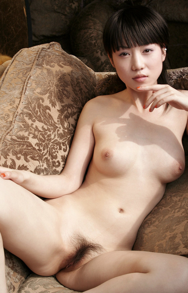 asian girls hairy pussy full size
