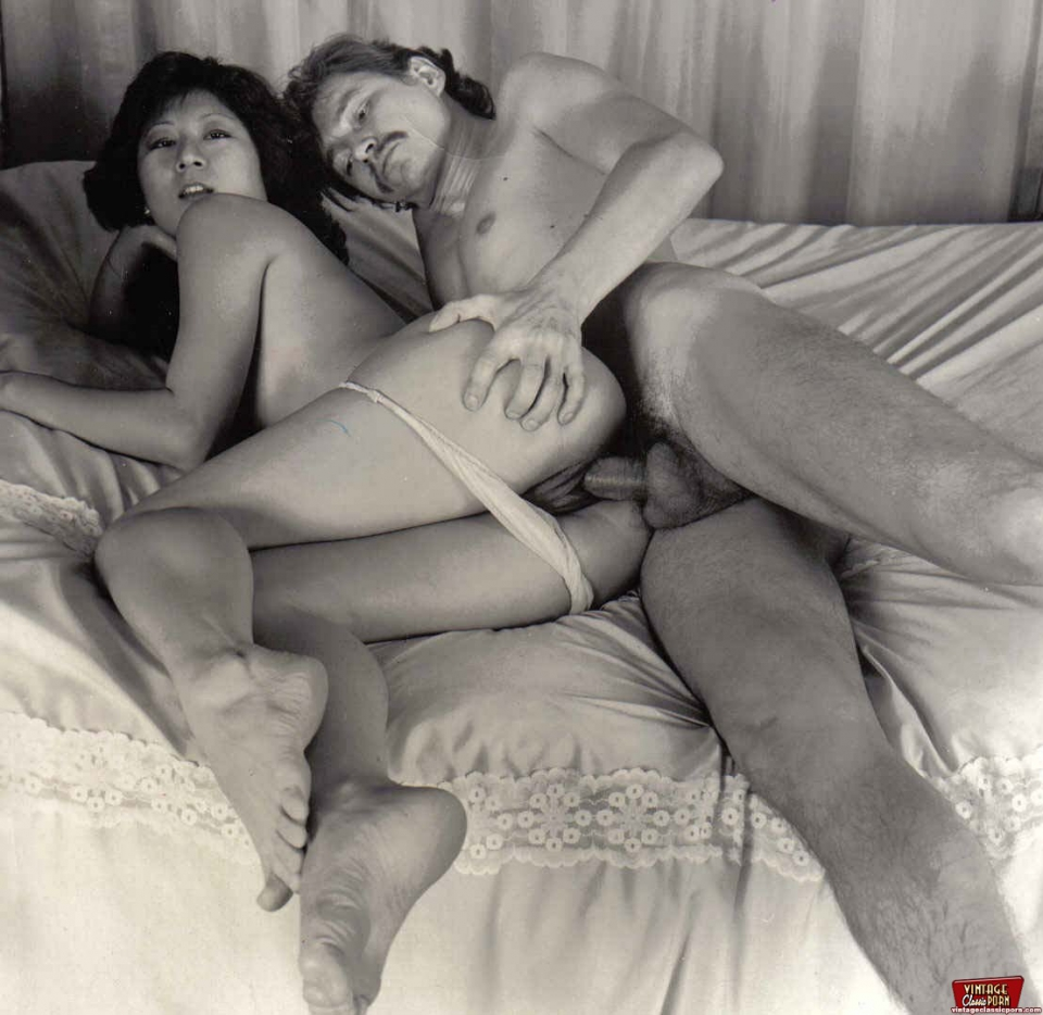 Vintage sex porn video