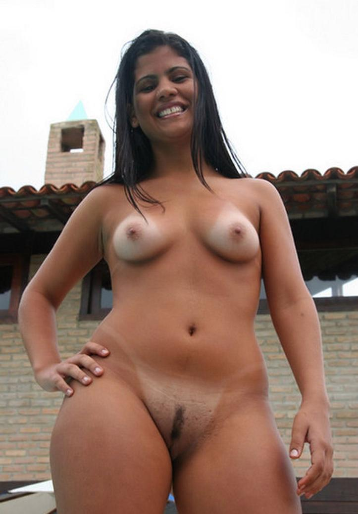 hips wide Beautiful with women
