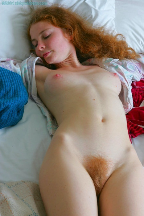 image Tiny redhead gamer nerd stretches pussy by riding hard on extra thick cock