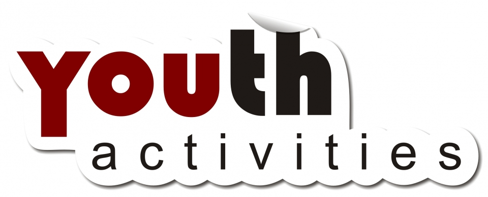 youth group activities clip art full size