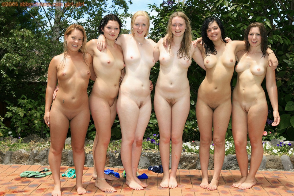 Photo women naked