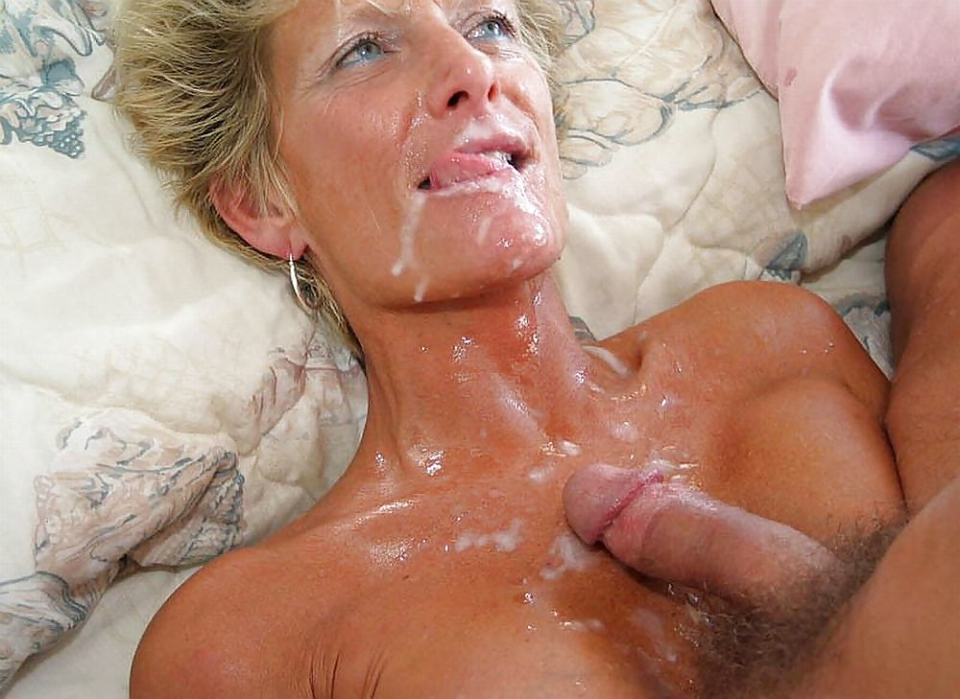 My best cumshot