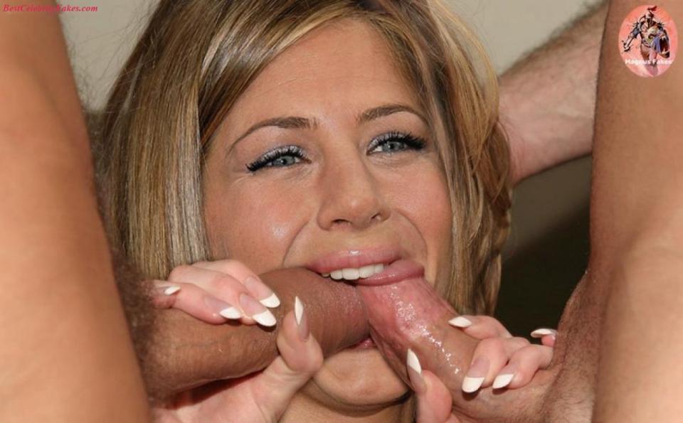 Jennifer Aniston Topless Beach - Free Porn