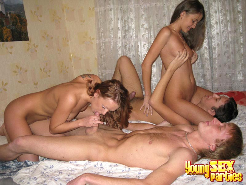 Swinger Wife Swap Orgy - XVIDEOSCOM